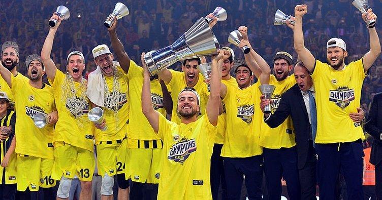 Fenerbahçe, Avrupa'da 474. maçına çıkıyor