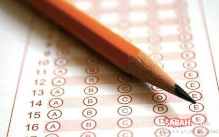 KPSS branş sıralaması 2020: Lisans, önlisans, orta öğretim KPSS branş bazında başarı sıralaması hesaplama