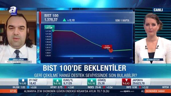 Merkez Bankası piyasalara ne mesaj verecek?