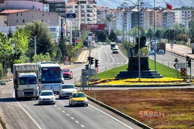 Rakamlar belli oldu! İstanbul'da en çok nereli var? Hangi memleketten kaç kişi yaşıyor?