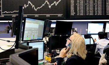Avrupa borsaları, karışık seyirle açıldı