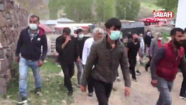 Iğdır'daki pompalı tüfekli saldırı: 4 ölü