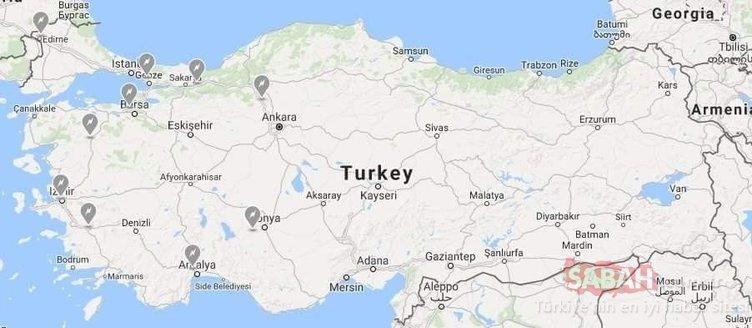 Elon Musk Türkiye'de ne yapmak istediğini açıkladı!