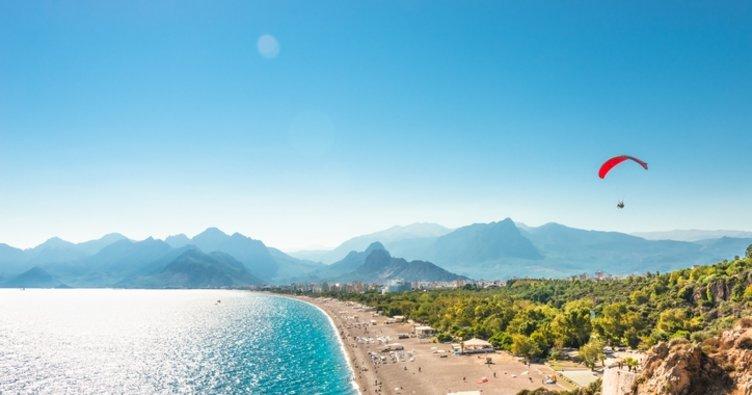 Akdeniz Bölgesi İlleri, Haritası, Özellikleri, Gezilecek Yerler: Akdeniz Bölgesi'nde Yer Alan İller Nelerdir?