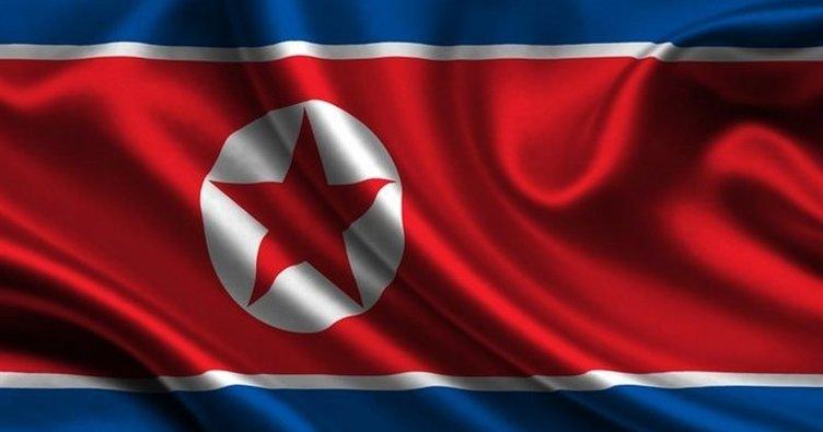 ABD, Japonya ve Güney Kore'den flaş Kuzey Kore kararı!