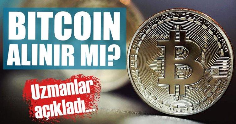 Bitcoin Alınır Mı Işte Uzman Görüşleri Ekonomi Haberleri
