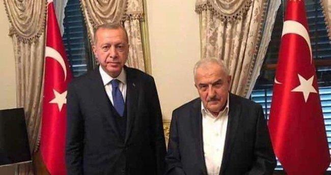 Bediüzzaman Said Nursi'nin hayattaki son talebesi Hüsnü Bayramoğlu yaşamını  yitirdi! Hüsnü Bayramoğlu kimdir ve neden öldü? - Son Dakika Haberler
