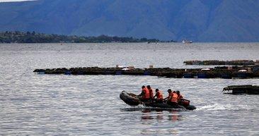 Endonezya'da facia! Kayıp sayısı 178'e çıktı