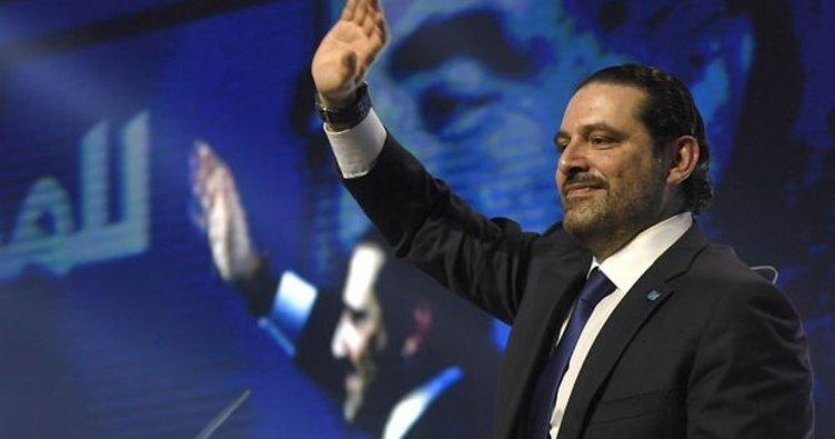Lübnan Başbakanı Hariri'den kritik Hizbullah kararı!