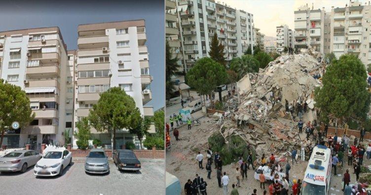 İzmir depremi soruşturmasında sıcak gelişme