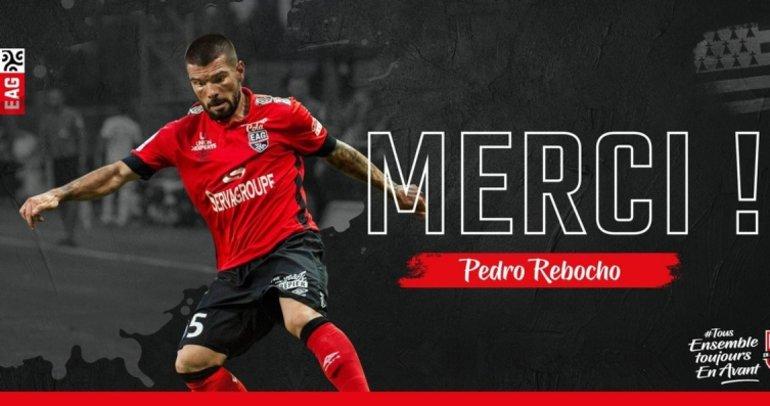 Pedro Rebocho, İstanbul'a geliyor