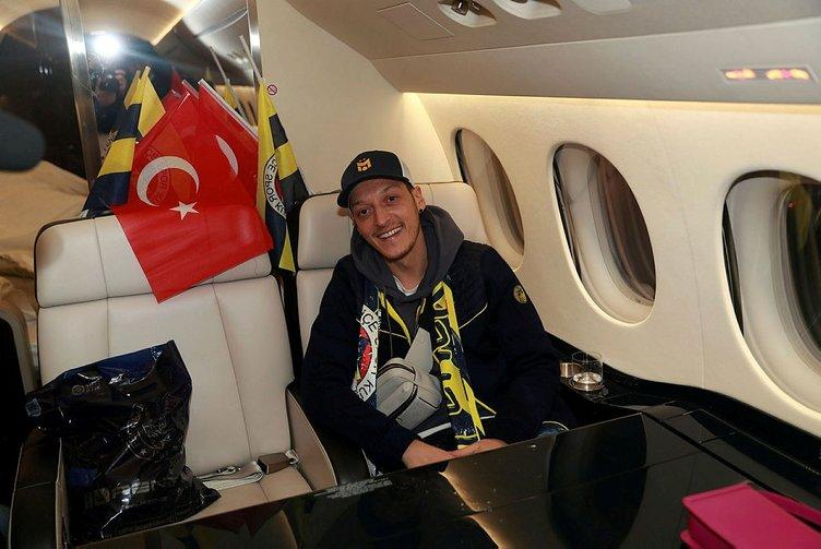 Son dakika haberi: Mesut Özil transferinin açıklanacağı tarih belli oldu! Mesut Özil formaları da satışa çıkıyor...