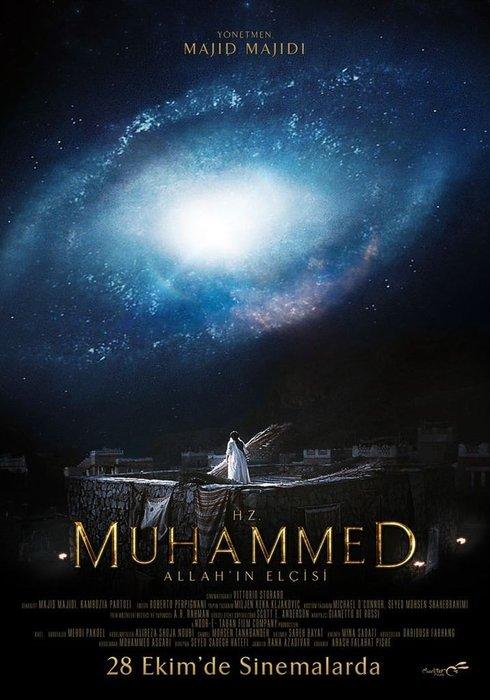 Nihat Hatipoğlu: Peygamberimizi filmlerle anlatmak