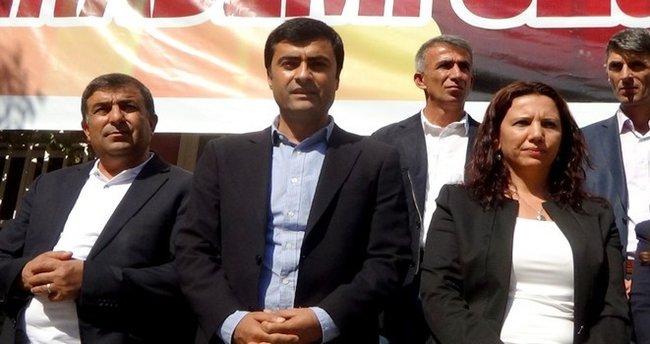 Abdullah Zeydan ile Selma Irmak Savcılığa çıkarıldı