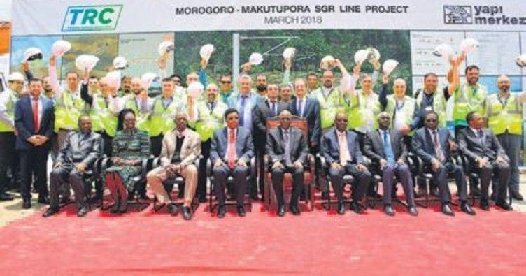 Yapı Merkezi'nden Tanzanya'ya dev yatırım