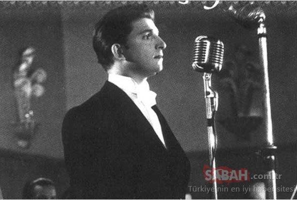 Bugün Türk müziğinin efsane ismi Zeki Müren'in doğum günü