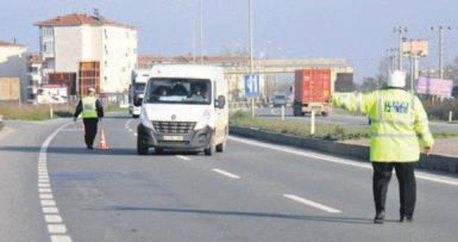 Palandöken: Şoförün gideri yüzde 30 arttı