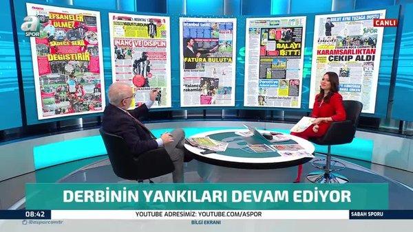 Turgay Demir'den Ozan Tufan yorumu!
