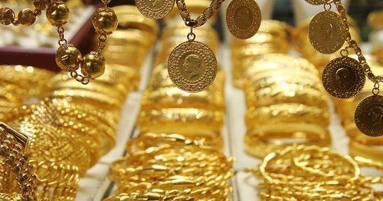 4 Temmuz 2017 altın fiyatları | Çeyrek altın ve gram altın ne kadar oldu?
