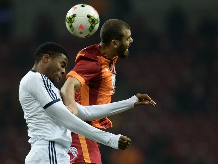 Galatasaray - Kasımpaşa maçı Twitter yorumları