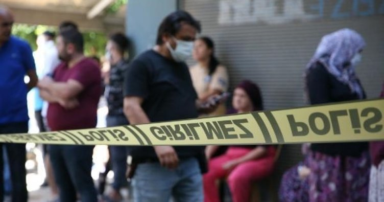2 çocuk annesi, evinde çıkan yangında öldü