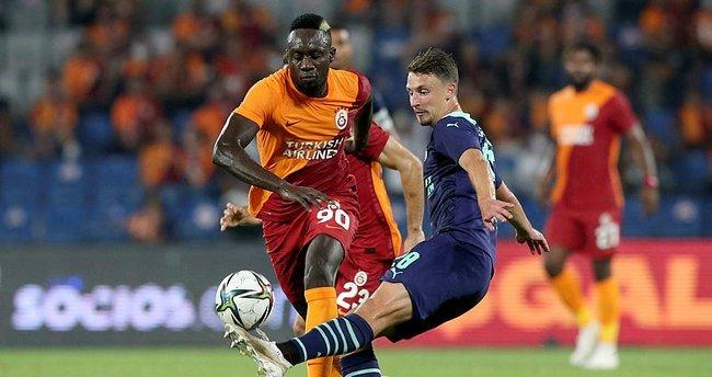 Fatih Terim'den şok Mbaye Diagne kararı!