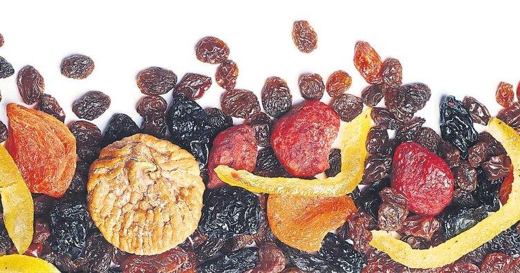 Kuru incirde müdahale alımı yapılacak