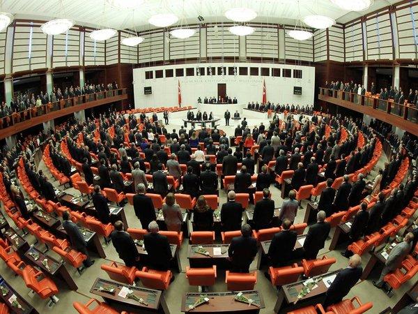Yeni Anayasa değişikliği ve Başkanlık sistemi maddeleri! - 2017 Referandum ne zaman?