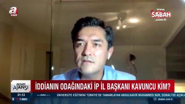 İşte FETÖ'cü olduğu iddia edilen Buğra Kavuncu'nun dikkat çeken geçmişi | Video