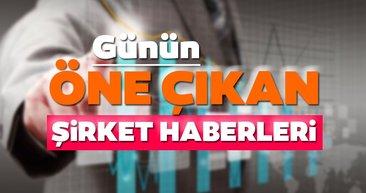 Borsa İstanbul'da günün öne çıkan şirket haberleri ve tavsiyeleri 17/08/2020