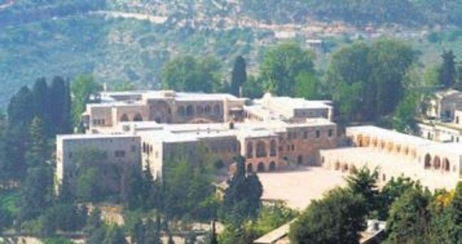 Osmanlı sarayı kütüphane oldu