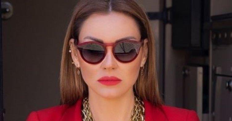 Güzel oyuncu Pınar Altuğ o eleştirilere böyle yanıt verdi! 'Ben evlendim kime ne?'