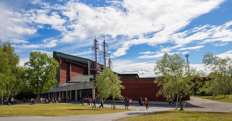 Stockholm'de ziyaret edebileceğiniz en iyi müzeler…