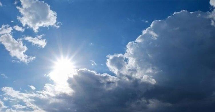 Meteoroloji'den hava durumu uyarısı! Bugün hava durumu nasıl olacak?