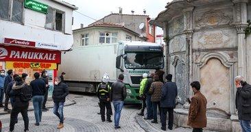 Bir haftada ikinci navigasyon vakası! Önce Sinop şimdi İstanbul Üsküdar: 'Her hafta bir tanesi sıkışıyor'