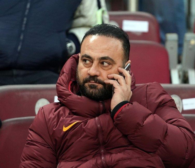 Galatasaray haberleri: İstifanın nedeni ortaya çıktı! Takıma o gelince...