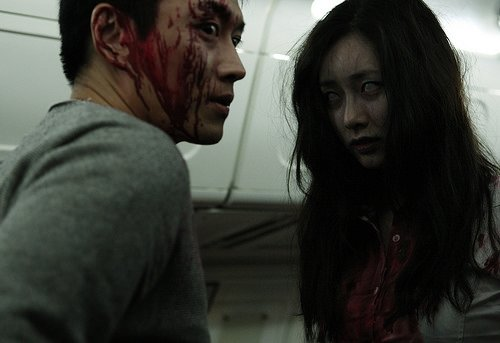 Korku Hikayeleri filminden kareler