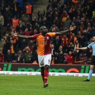 Galatasaray'da hedef 10 milyon Euro, ilk yolcu Mbaye Diagne