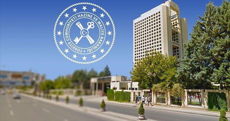 Hazine ve Maliye Bakanlığı yeniden yapılandıracak! 100 yıllık düzen değişiyor