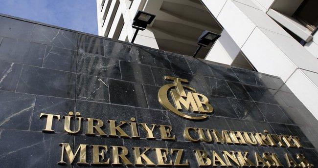 Merkez Bankası anketi sonucu dolar yıl sonu beklentisi 3.1203'e çıktı