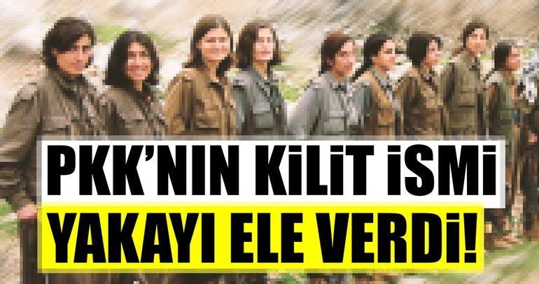 Son dakika: Yaralı teröristin ifadesiyle PKK'ya eleman kazandıran bir kişi yakalandı
