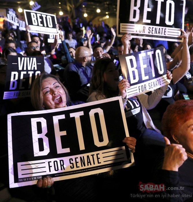 ABD seçimlerinde zafer ve hezimet...