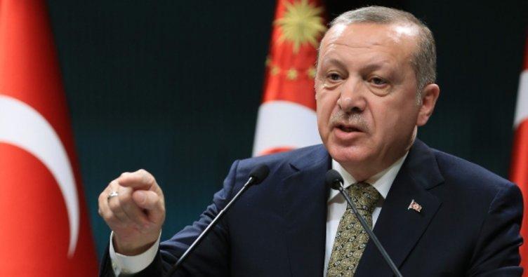 Başkan Erdoğan yarın Soçi'ye gidecek
