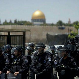"""Filistin Ulusal Konseyi'nden """"kutsal mekanlara yönelik uluslararası koruma"""" çağrısı"""