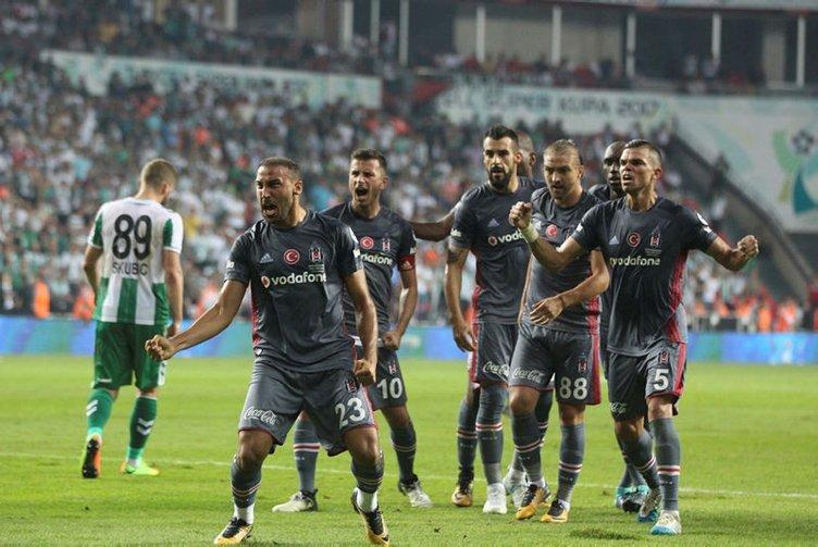Beşiktaş'ın alması gereken ismi açıkladı!