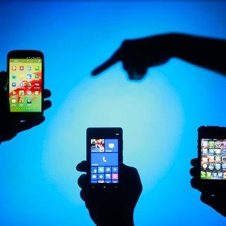 En güçlü 10 akıllı telefon açıklandı!