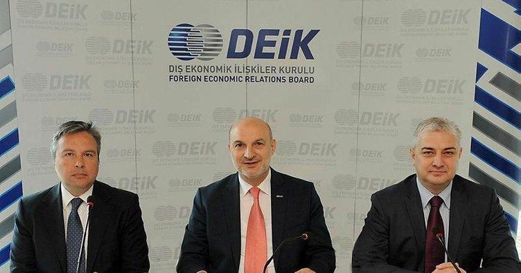 Türk şirketlerinin yurtdışı yatırımı 10 kat arttı