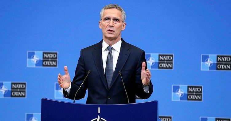 NATO Dışişleri Bakanları Toplantısı başlıyor