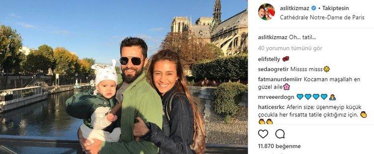 Ünlü isimlerin Instagram paylaşımları (12.10.2017)