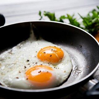 Günde iki yumurta yerseniz…